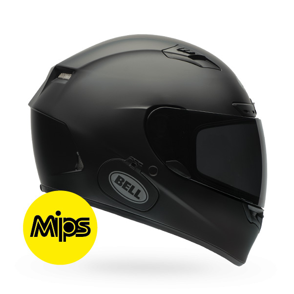 QUALIFIER DLX MATTE BLACK MIPS