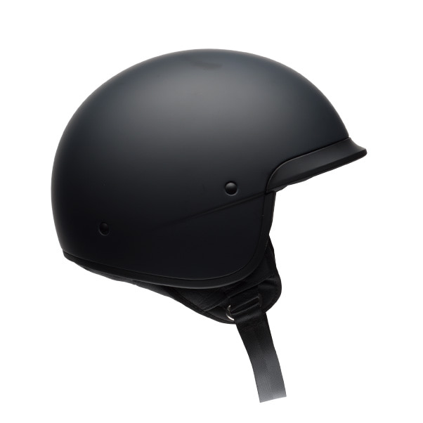 SCOUT AIR MATTE BLACK