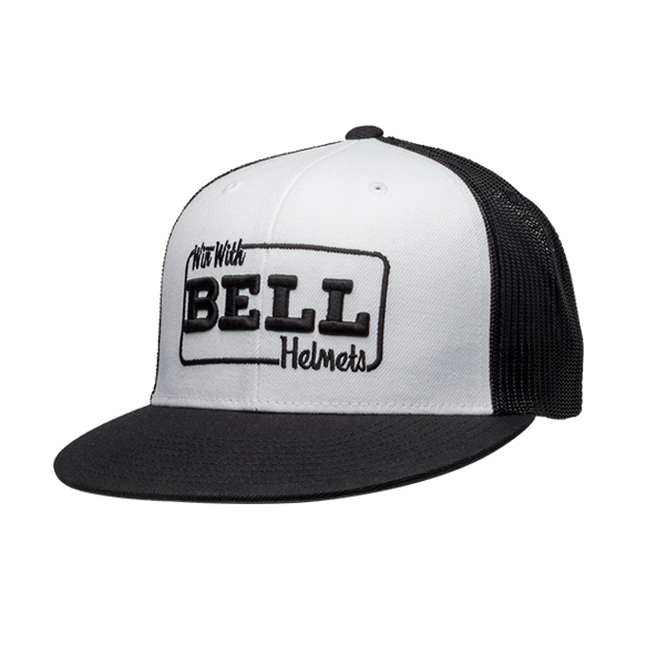 BELL WIN WITH BELL CAP