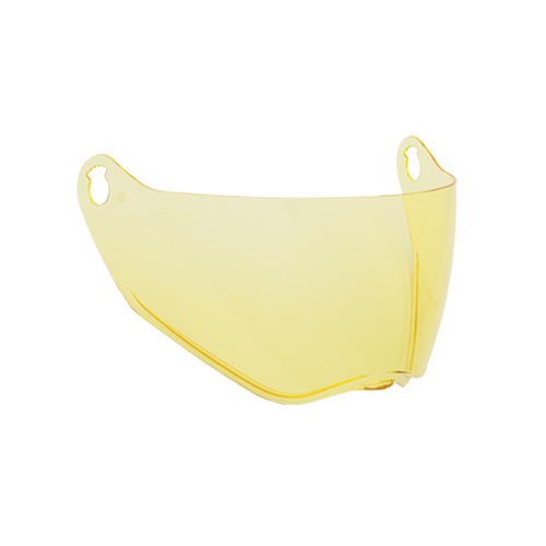 MX-9 ADVENTURE SHIELD HI-DEF Yellow