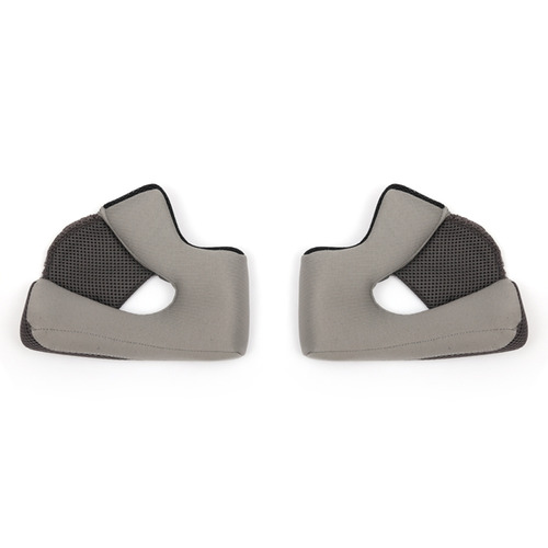 QUALIFIER CHEEK PADS (30mm)
